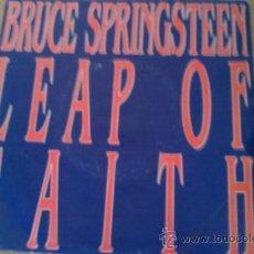 Discos de vinilo - Bruce Springsteen - Leap of Faith - 34288625