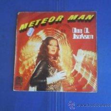 Discos de vinilo: DEE D. JACKSON METEOR MAN. Lote 34290201