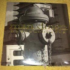 Discos de vinilo: MAN DINGO - BAD TOUCH BECCA MINI LP VINYL 10. Lote 34316561