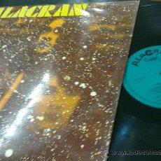 Discos de vinilo: LP ALACRAN. Lote 34357552