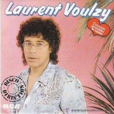 Discos de vinilo: LAURENT VOULZY EN ESPAÑOL. Lote 34367384