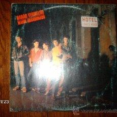 Discos de vinilo: BARAO VERMELHO - MAIOR ABANDONADO. Lote 34397755