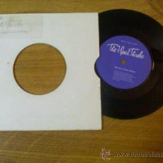 Discos de vinilo: THE HEART THROBS/SHE´S IN A TRANCE/ SHE´S IN A TRANCE REMIX 1992. Lote 34401148