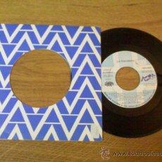 Discos de vinilo: LA PENUMBRA / MOMENTOS, DISCO PROMOCIONAL, . Lote 34414412