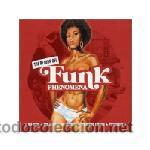 VARIOUS ?– THE RETURN OF FUNK PHENOMENA (Música - Discos - LP Vinilo - Funk, Soul y Black Music)
