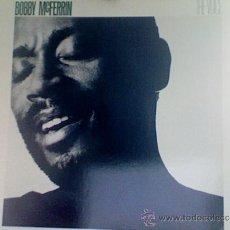 Discos de vinilo: BOBBY MCFERRIN- THE VOICE . Lote 34417978