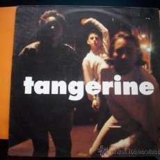 Discos de vinilo: TANGERINE , TANGERINE, LP 1990 GASA 1990. Lote 34419632