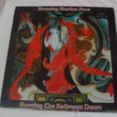 Discos de vinilo: AMAZING RHYTHM ACES. BURNING THE BALLROOM DOWN, ABC RECORDS 1978. Lote 34422943