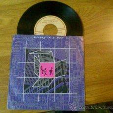 Discos de vinilo: LIVING IN A BOX PROCOL HARUM HOMBURG. Lote 34435665