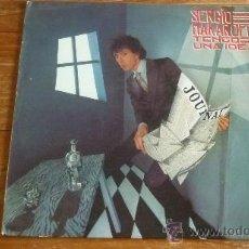 Discos de vinilo: LP SERGIO MAKAROFF - TENGO UNA IDEA - COPIA PROMOCIONAL . Lote 34437813