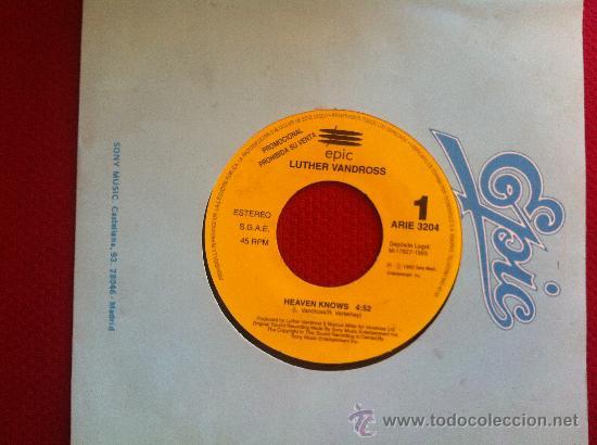 """7""""SINGLE-THE ICICLE WORKS-MOTORCICLE RIDER-PROMO (Música - Discos - Singles Vinilo - Pop - Rock Internacional de los 90 a la actualidad)"""