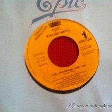 Discos de vinilo: 7