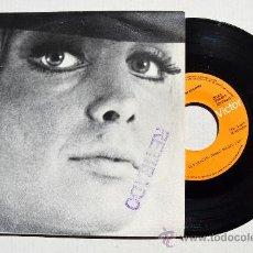 Discos de vinilo: PATTY PRAVO - IL PARADISO/SCENDE LA NOTTE SALE LA LUNA ¡¡NUEVO!! (RCA SINGLE 1969) ESPAÑA. Lote 34460684