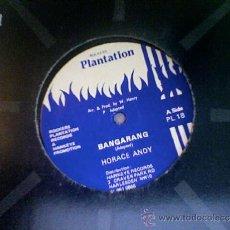Discos de vinil: HORACE ANDY-BANGARANG. Lote 34461317