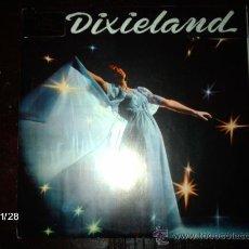 Discos de vinilo: LEFT BANK BEARCATS - DIXIELAND. Lote 34467241