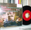 Discos de vinilo: EDDIE CONDON & HIS CHICAGOANS EP THAT TODDLIN´TOWN USA JAZZ SPAIN. Lote 34475723