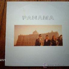 Discos de vinilo: PANAMA - VIVIR SIN EL VIENTO ... . Lote 34517465