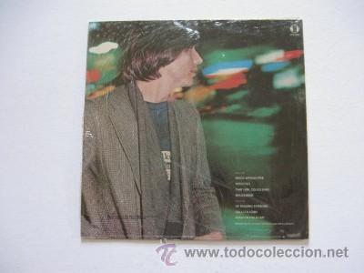 Discos de vinilo: JACKSON BROWN / Hold Out / ORIG. EDIT. USA !!!! EXCELENTE !!!!!!!!!!!!!!!!! - Foto 2 - 34507164