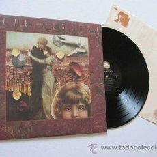 Discos de vinilo: LONE JUSTICE / SHELTER 1986 ( 2º LP !! ). Lote 34507595