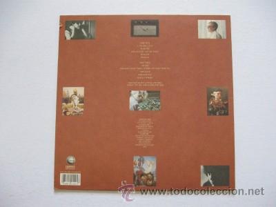 Discos de vinilo: LONE JUSTICE / shelter 1986 ( 2º LP !! ) - Foto 2 - 34507595