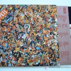 Discos de vinilo: ELS PETS. LP FRUITS SEX. DISCMEDI 1992. Lote 34514932