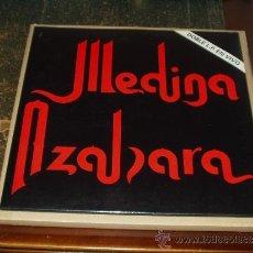 Discos de vinilo: MEDINA AZAHARA DOBLE LP EN VIVO. Lote 34544195