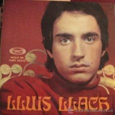 Discos de vinilo: LLUIS LLACH (LOTE DE 3 EP'S). Lote 34551139