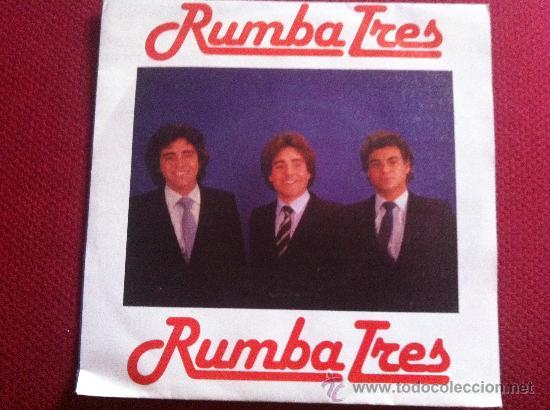 Discos de vinilo: 7SINGLE - RUMBA TRES - POR QUE SERA - - Foto 1 - 34565631