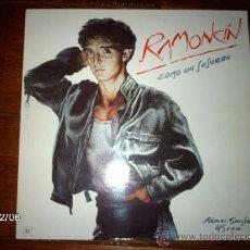 Discos de vinilo: RAMONCIN - COMO UN SUSURRO. Lote 34587321