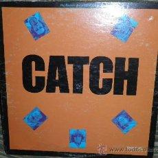 Discos de vinilo: CATH - CATH LP - DEBUT ALBUM - ORIGINAL U.S.A. - DOT RECORDS 1969 - STEREO -. Lote 34591137
