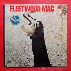 Discos de vinilo: FLEETWOOD MAC THE PIOUS BIRD OF GOOD OMEN LP VINILO 1969. Lote 34592701