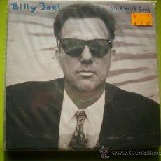 Disques de vinyle: BILLY JOEL - SINGLE - ALL ABOUT SOUL /SINGLE PROMO 1993. Lote 34598431