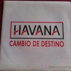 "Discos de vinilo: 7"" SINGLE-HAVANA-CAMBIO DE DESTINO-PROMO. Lote 34600491"