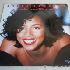Discos de vinilo: TYLER COLLINS ( GIRLS NITE OUT ) UK REMIX + UK LOOPY MIX + UK 7' VERSION 1990-GERMANY MAXI45 RCA. Lote 34611364