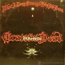 Discos de vinilo: GRATEFUL DEAD-THE BEST OF THE GRATEFUL DEAD LP DOBLE 1977 (USA). Lote 34642596