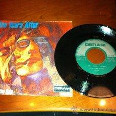 Discos de vinil: TEN YEARS AFTER - BAD SCENE/TWO TIME MAMA SG'70 EDICIÓN ESPAÑOLA. Lote 34682815