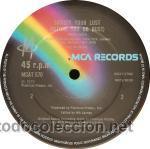 M ?– THAT'S THE WAY THE MONEY GOES (Música - Discos de Vinilo - EPs - Disco y Dance)