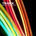 Discos de vinilo: TRAFIK BULLET / BULLET ( DOBLE LP, LIMT. EDIT. VINYL !! GLOBAL UNDERGROUND !! NUEVO !!. Lote 34714192