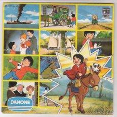 Discos de vinilo: MARCO-SINGLE OBSEQUIO DE DANONE-. Lote 34721471