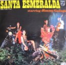 Discos de vinilo: LP - SANTA ESMERALDA - THE HOUSE OF THE RISING SUN (SPAIN, PHILIPS 1977). Lote 34722564