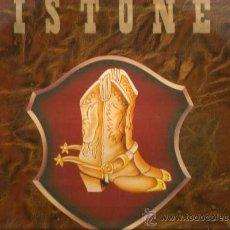Discos de vinilo: LP PISTONES :EL FINAL . Lote 34728407