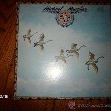 Discos de vinilo: MICHAEL MURPHEY - SWANS AGAINST THE SUN . Lote 34748221