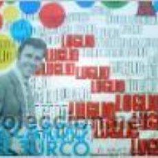 Discos de vinilo: RICCARDO DEL TURCO. Lote 34738168