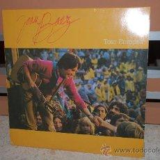 Discos de vinilo: DISCO VINILO LP JOAN BAEZ