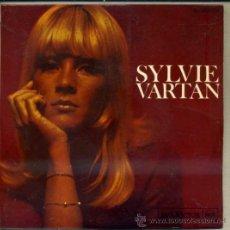 Discos de vinilo: SYLVIE VARTAN : 2,35 DE FELICIDAD / 98.6 / DOS MANOS / DAME ALGO DE AMOR (RCA, 1967). Lote 34755558
