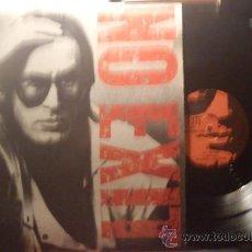 Discos de vinilo: NO EXIT - NO EXIT. Lote 34757999