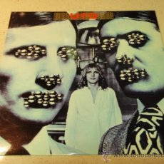 Discos de vinilo: UFO ( OBSESSION ) 1978 - SWEDEN LP33 CHRYSALIS RECORDS. Lote 34768378