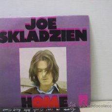 Discos de vinilo: JOE SKLADZIEN - THERE'S GONNA BE A CHANGE / ONE SUNNY DAY - CONCENTRIC 1970. Lote 34775559