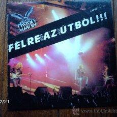 Discos de vinilo: OSSIAN - FELRE AZ UTBOL !!!. Lote 34844677