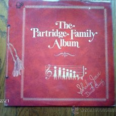 Discos de vinilo: THE PARTRIDGE FAMILY - ALBUM. Lote 34863351